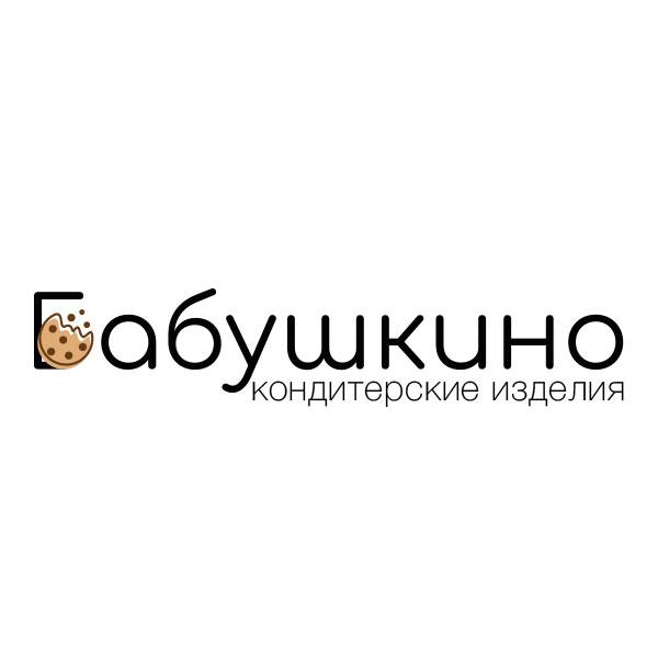 логотип для кондитерской