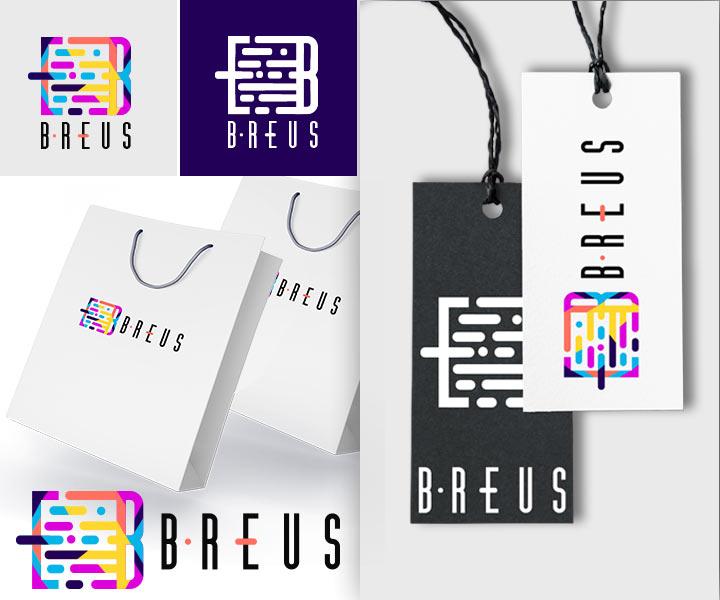 Создание логотипа для личного бренда