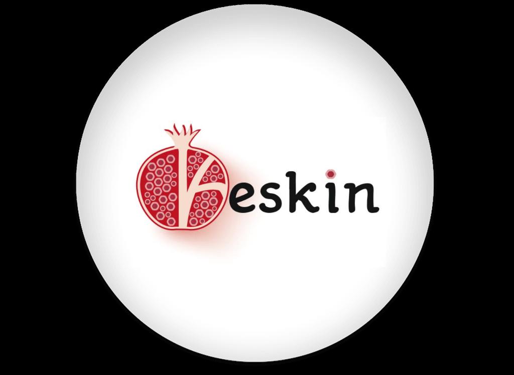 дизайн логотипа для компании по продажи фруктов