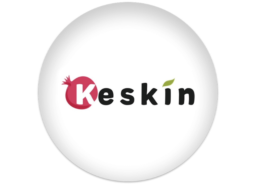 логотип для компании по поставке фруктов