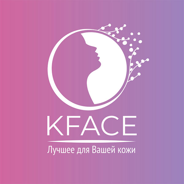логотип магазина корейской косметики