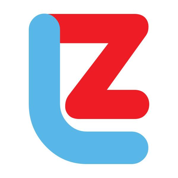 Вариант логотипа для школы иностранных языков