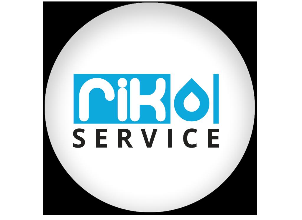 вариант логотипа клининговой компании