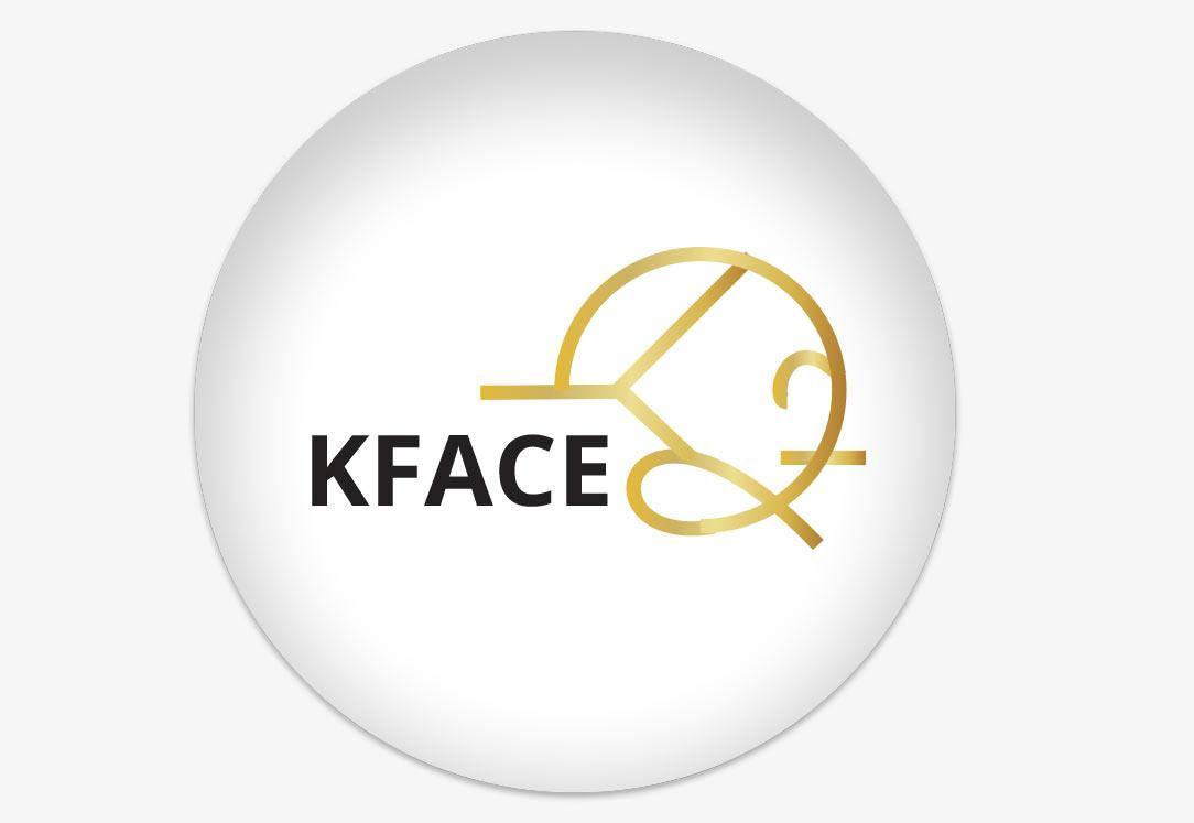 Вариант логотипа для магазина корейской косметики