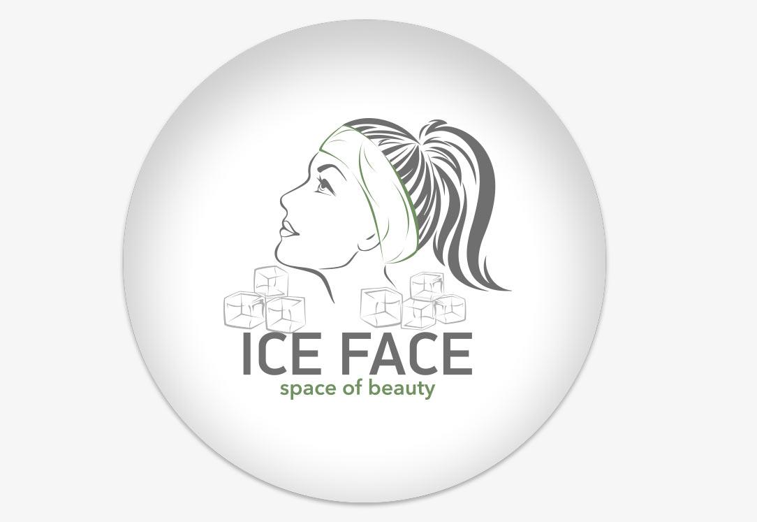 Дизайн логотипа косметологической студии